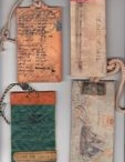 Paper crafts / Vintage card, tag, and other paper items