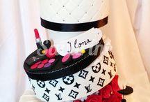torta para mi fiesta de 15
