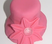 "The Cake & Cookie Closet - Hat Cupcake Designs / by Debra (""Cake & Cookie Closet"") Mosely"