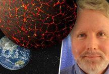 """""""Ho visto le immagini segrete del Pianeta X … e sta arrivando sulla Terra"""", afferma il ricercatore."""