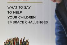 Gifted Children / Pins that define gifted children and ideas on how to nurture their abilities.
