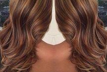hair / by Ricki Andrea