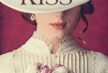 Paris Kiss / Paris Kiss is an engaging, sumptuous historical novel set in 1880s Paris in the atelier of sculptor Auguste Rodin. Focusing on the two young women who worked in his studio, Camille Claudel and Jessie Lipscomb, this debut by Maggie Ritchie takes you right to the heart of the bohemian art world in the city of light.