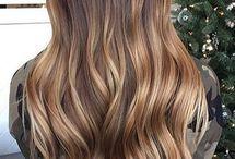 colore capelli