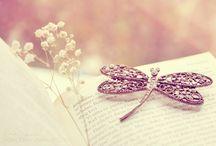 dragonfly's / by Bevynn Wallingford