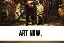 Art Stuffs