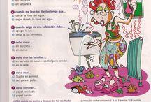 TEACHING SPANISH ADVANCED