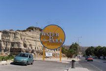 Řecko Rhodos Faliraki Water Park
