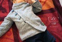 Oblečení Franta