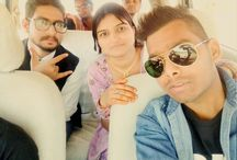 Family Trip / With family members