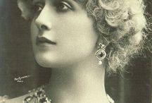 Lina Cavalieri: World's most beautiful woman