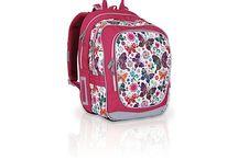 Plecaki szkolne dla dziewczynek / O plecakach szkolnych dla dziewczynek