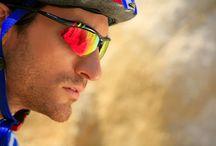 Gafas deportivas / Bici, ciclismo, running, basket, natación, etc.