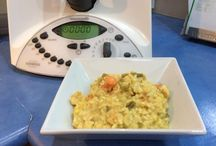 Thermomix concoctions