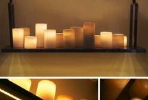 Fake lights on the web