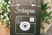 THINGS TO KEEP / Wedding ideas
