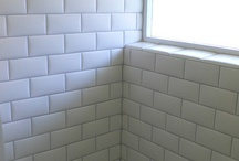 Bathroom Ideas / by Alissa Paxton