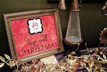 Holiday-Christmas / by Gail Lantz