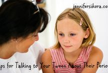 Parenting Advice / A place to find information about being a parent.