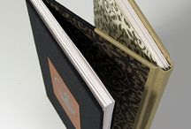 Book Binding / How to hand bind books.