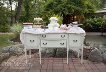 Love is sweet - Cake & Dessert Displays