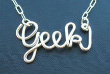 ★☆ Gorgeous Geek Girls ★☆
