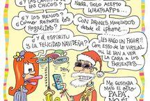 Navidad espagnol