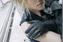 Final Fantasy - Cosplay