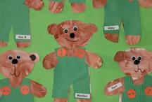 Child Development 461 / by Kearney Almond