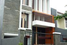 Design interior eksterior