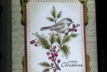 Cards Xmas / by Mary Roberts
