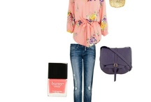 Outfits / by Torey Elizabeth Ponce