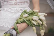Bridal Bouquet Lovelies / by Flowerthyme