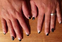 own nail creations