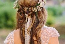 Peinados boda ta