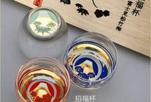 日本のアイテム - JAPAN Items~☆ / 日本好きな方、必見!! 日本らしい【和】の食器や陶芸、グラスなどをご紹介いたしますよ♪