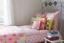 Children's bedrooms / Inspiration for children's bedrooms