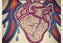 my creative side / my paintings, drawings, sketches, prelims, etc.