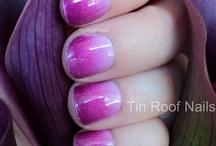 Nails / by Danielle Witt