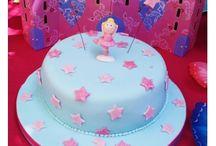 Gâteaux de rêves