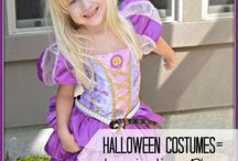 Halloween / Crafts, food and decorating ideas for halloween