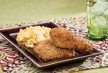 Chicken Recipes / by Southern Lady Magazine