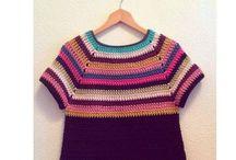 crochet niño