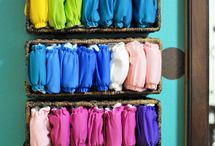 Cloth Diapers & Wipes / by Chantel Wilmes