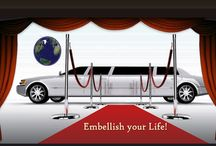 Oakville Limousine / We provide limo for airport limousine transfers, weddings, special occasions, corporate function and bachelorette packages.