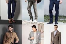 Men - Casual Style
