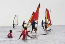 Water Sports / Windsurf - Surf - Kayak - and more...never stop training