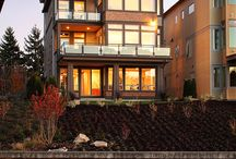 Barbee Mill Waterfront / Lakefront living