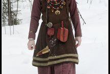 pagan clothing