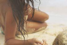 ~Summertime let's the soul shine☼ / by Hillary Harper